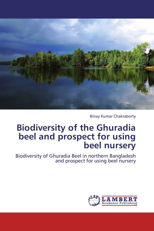 Binay Kumar Chakraborty Biodiversity of the Ghuradia beel and prospect for using beel nursery santosh kumar singh biodiversity assessment in ocimum using molecular markers