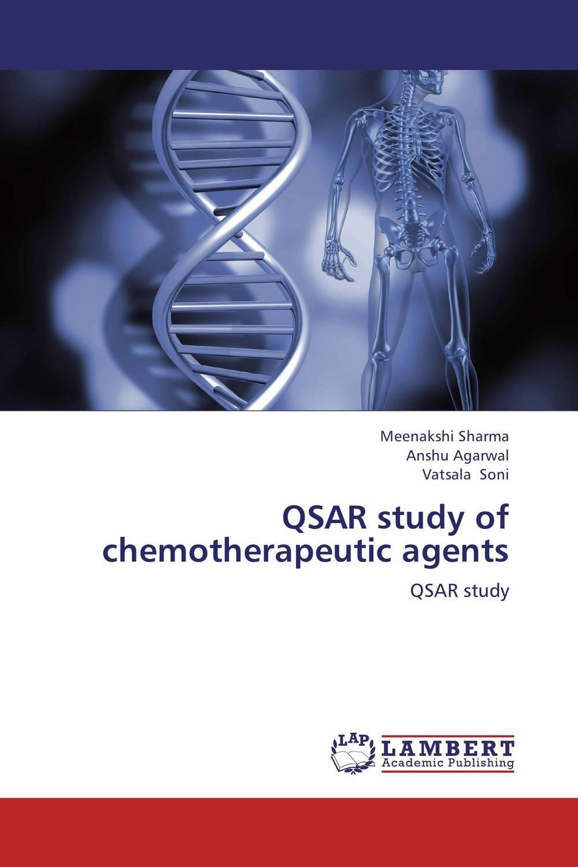 Meenakshi Sharma,Anshu Agarwal and Vatsala Soni QSAR study of chemotherapeutic agents revathi arun gupta and s g kaskhedikar synthesis evaluation and qsar study of antitubercular agents