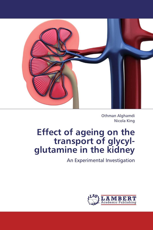 Othman Alghamdi and Nicola King Effect of ageing on the transport of glycyl-glutamine in the kidney tenba transport tri pak t385 сумка для фото видеотехники