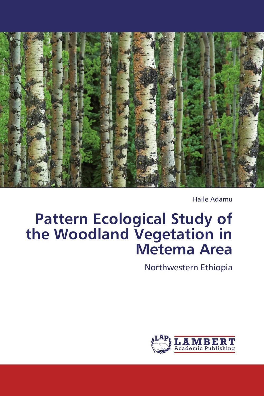 Haile Adamu Pattern Ecological Study of the Woodland Vegetation in Metema Area ecmascript 6 дл разработчиков