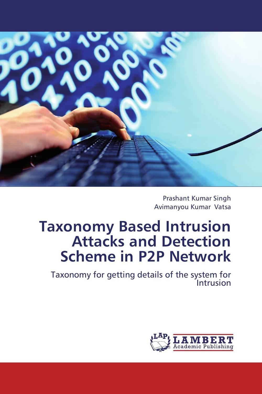 Prashant Kumar Singh and Avimanyou Kumar Vatsa Taxonomy Based Intrusion Attacks and Detection Scheme in P2P Network santosh kumar singh biodiversity assessment in ocimum using molecular markers