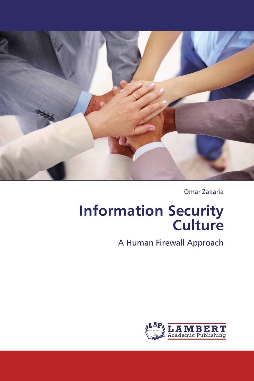 Omar Zakaria Information Security Culture delegate