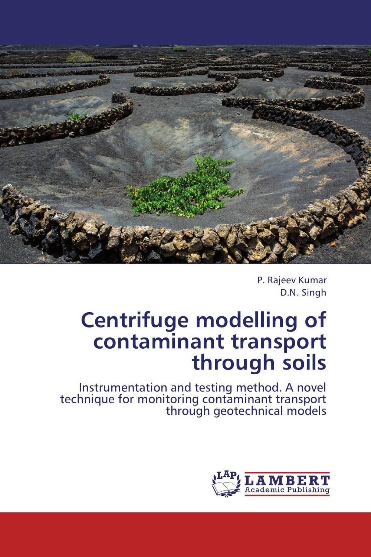 P. Rajeev Kumar and D.N. Singh Centrifuge modelling of contaminant transport through soils vinod kumar singh c p srivastava and santosh kumar genetics of slow rusting resistance in field pea