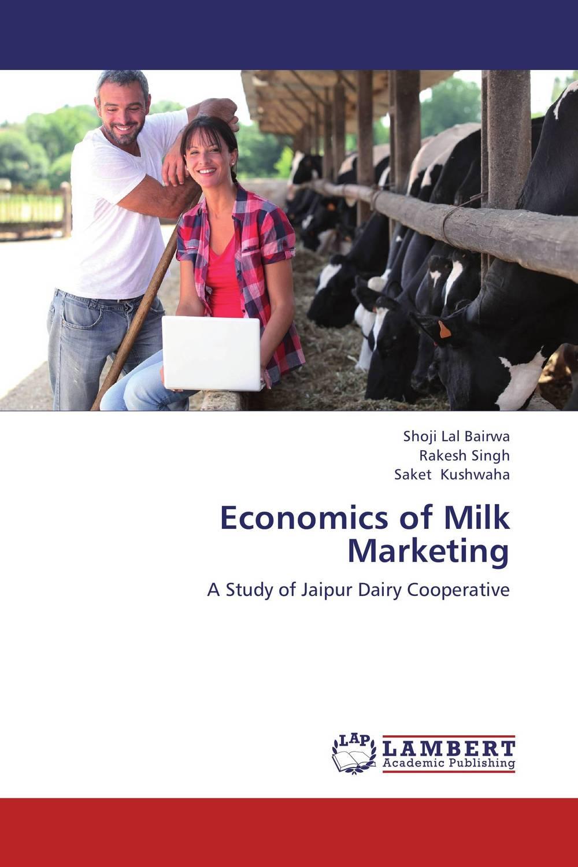 Shoji Lal Bairwa,Rakesh Singh and Saket Kushwaha Economics of Milk Marketing rakesh singh amit kumar singh and g k garg cloning of glna from bacillus brevis