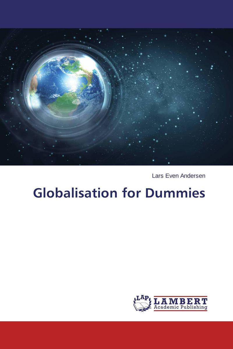 Lars Even Andersen Globalisation for Dummies