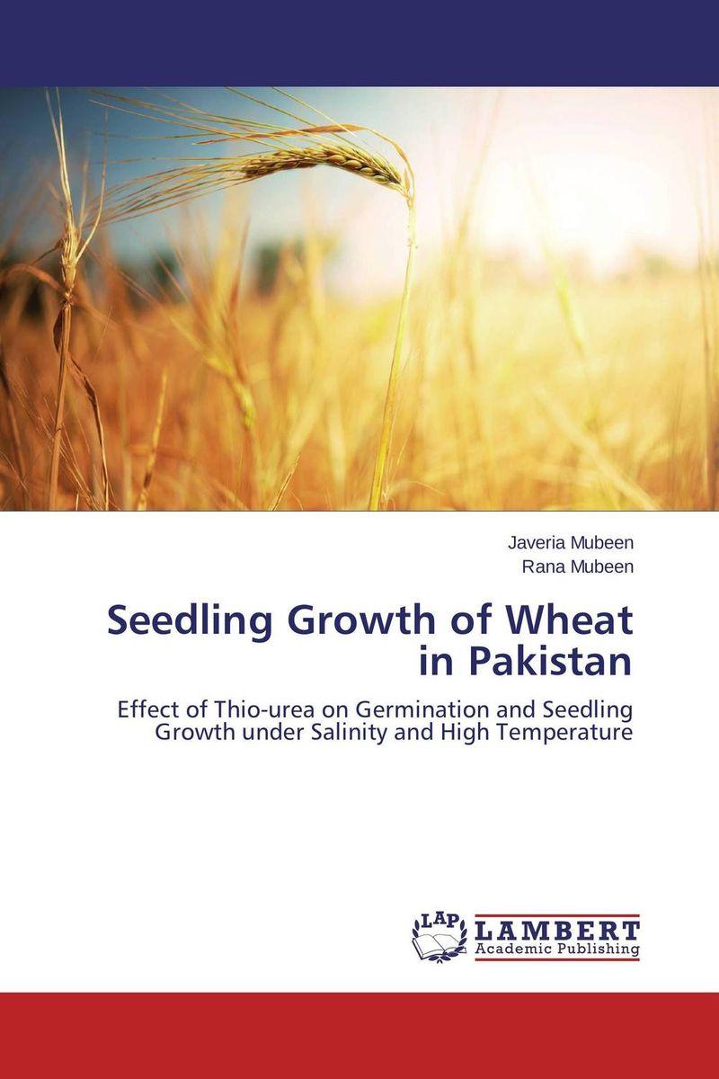 Javeria Mubeen and Rana Mubeen Seedling Growth of Wheat in Pakistan purnima sareen sundeep kumar and rakesh singh molecular and pathological characterization of slow rusting in wheat