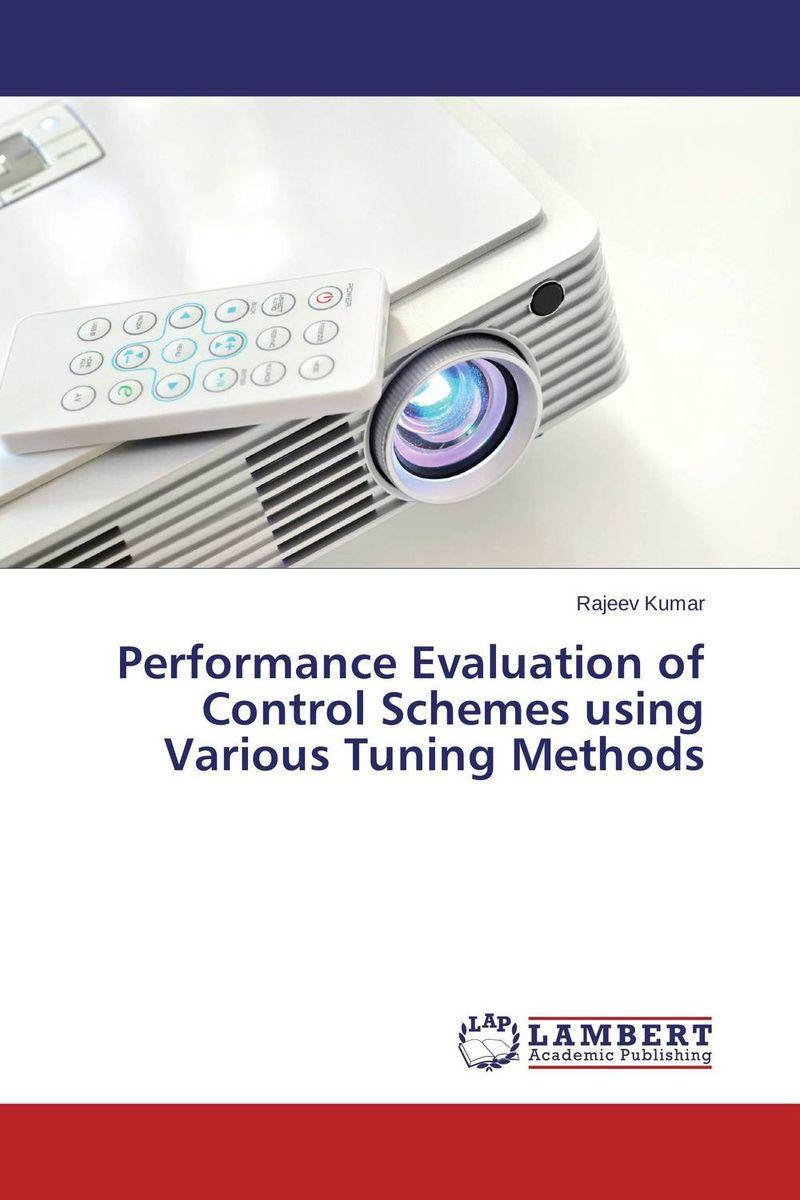 Rajeev Kumar Performance Evaluation of Control Schemes using Various Tuning Methods rakesh kumar and vineet shibe comparision conventional pid controller