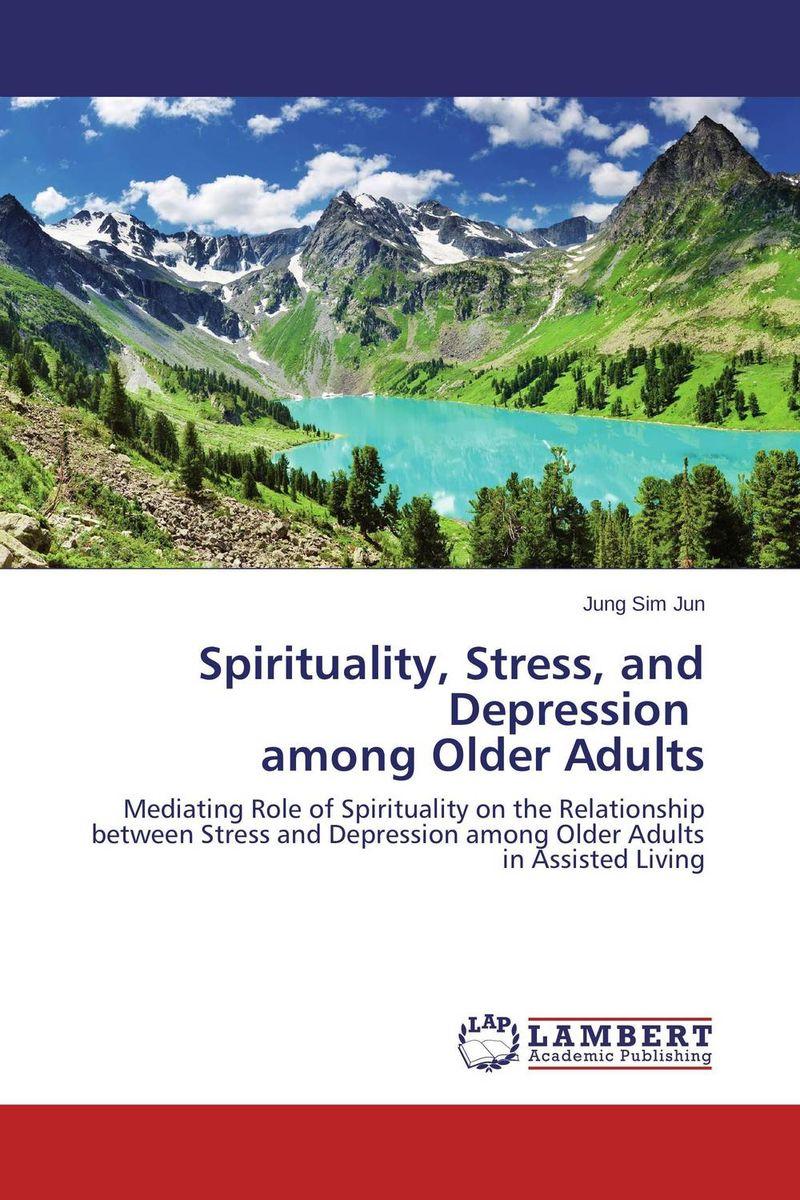 Spirituality, Stress, and Depression   among Older Adults dali zensor vokal black ash