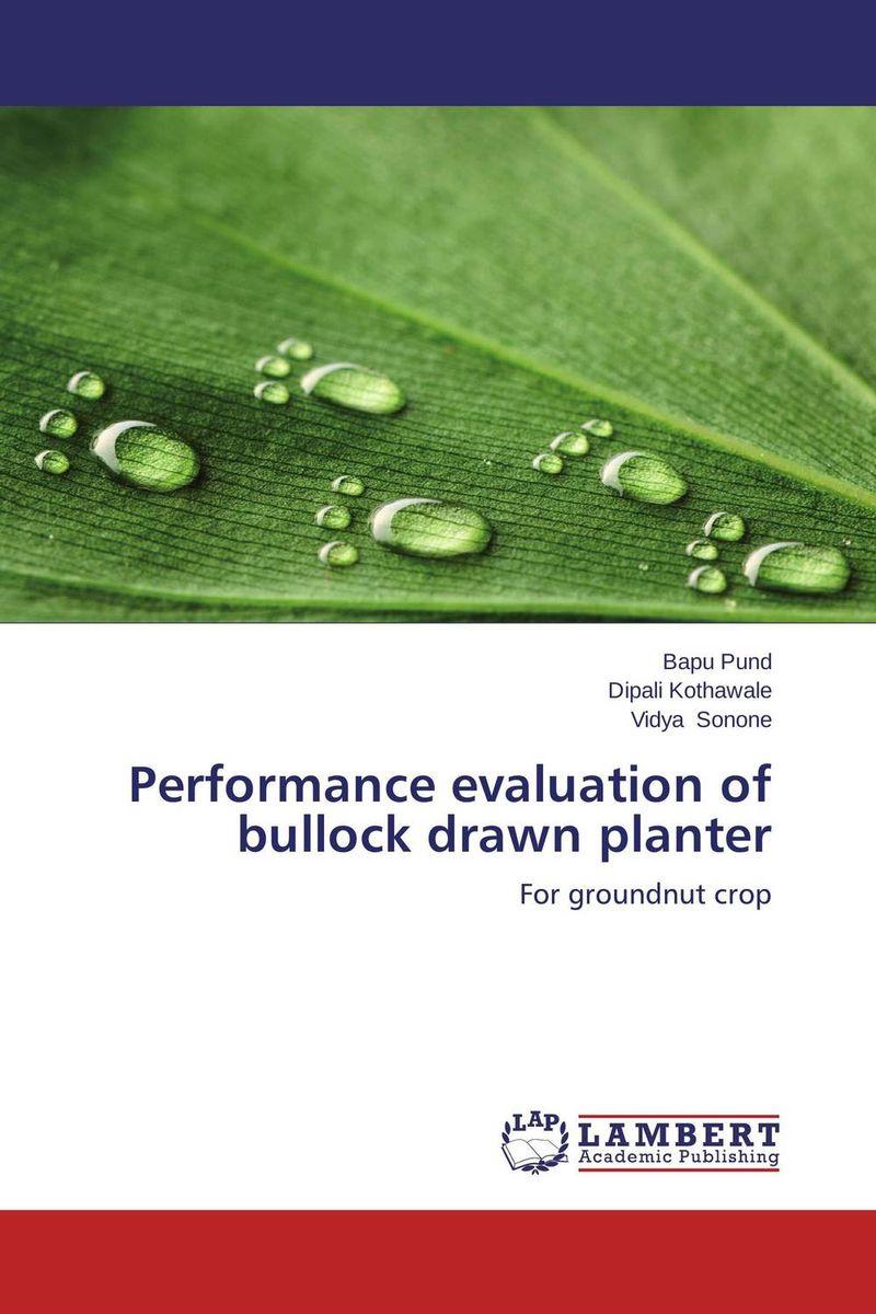 Bapu Pund,Dipali Kothawale and Vidya Sonone Performance evaluation of bullock drawn planter bonnie j ploger exploring animal behavior in laboratory and field