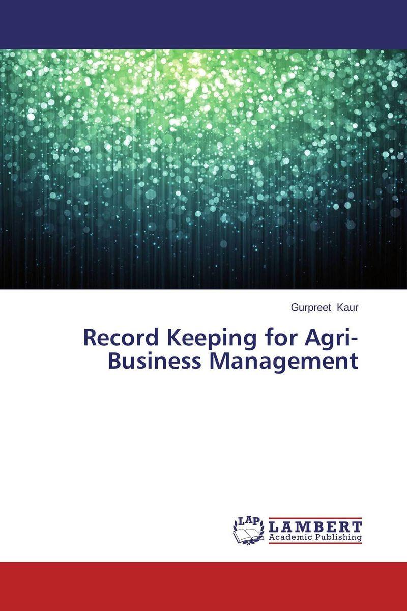 Gurpreet Kaur Record Keeping for Agri-Business Management gurpreet kaur deepak grover and sumeet singh chlorhexidine chip