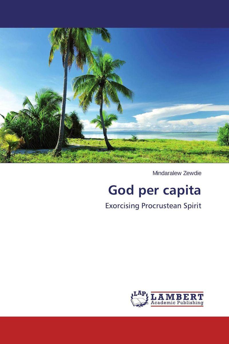 Mindaralew Zewdie God per capita