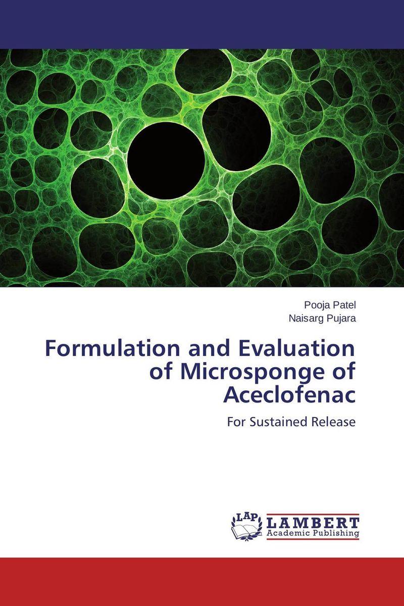 Pooja Patel and Naisarg Pujara Formulation and Evaluation of Microsponge of Aceclofenac jitendra singh yadav arti gupta and rumit shah formulation and evaluation of buccal drug delivery