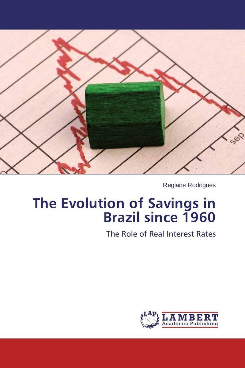 Regiane Rodrigues The Evolution of Savings in Brazil since 1960 8000 elite sff mt desktop motherboard 536884 001 536458 001 100% tested good quality