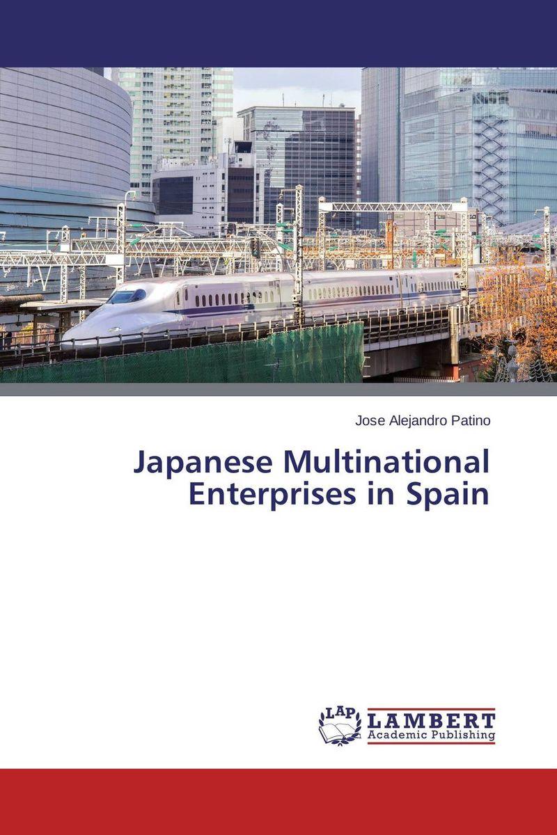 Japanese Multinational Enterprises in Spain betsis a mamas l succeed in cambridge english preminary student s book self study guide комплект из 2 х книг cd