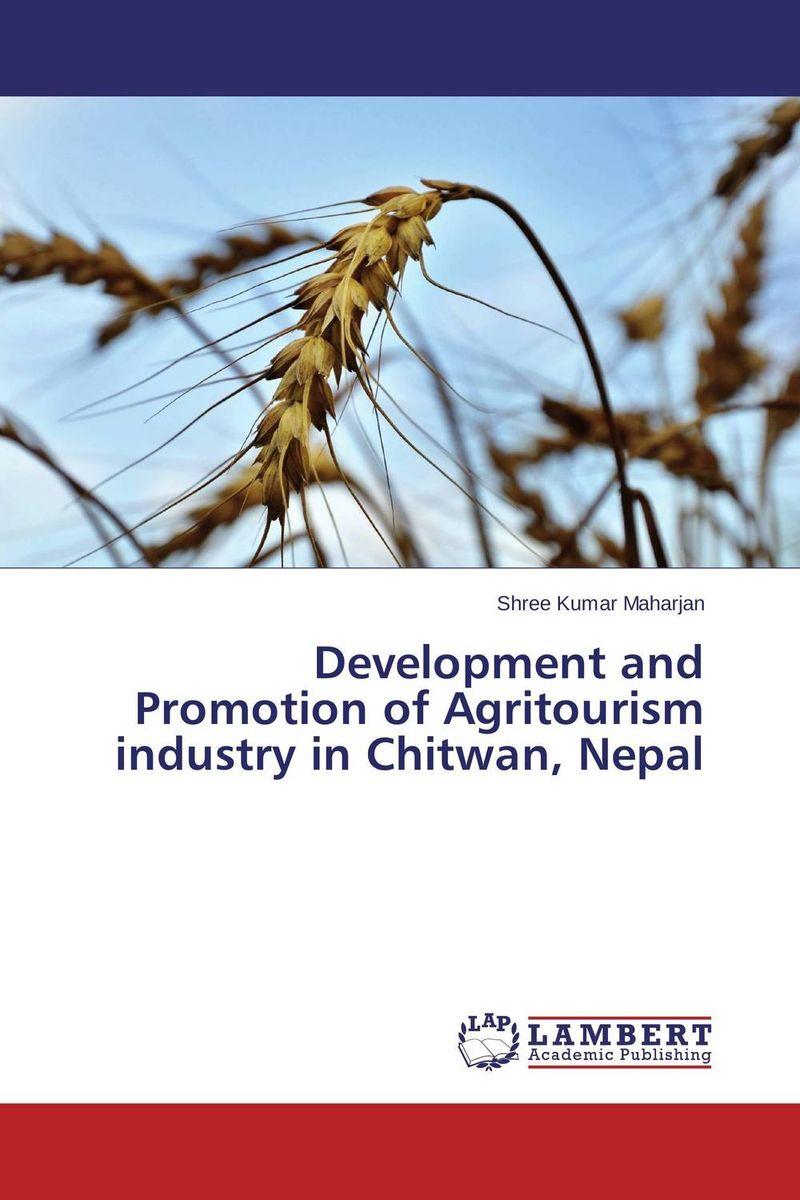 Shree Kumar Maharjan Development and Promotion of Agritourism industry in Chitwan, Nepal purnima sareen sundeep kumar and rakesh singh molecular and pathological characterization of slow rusting in wheat