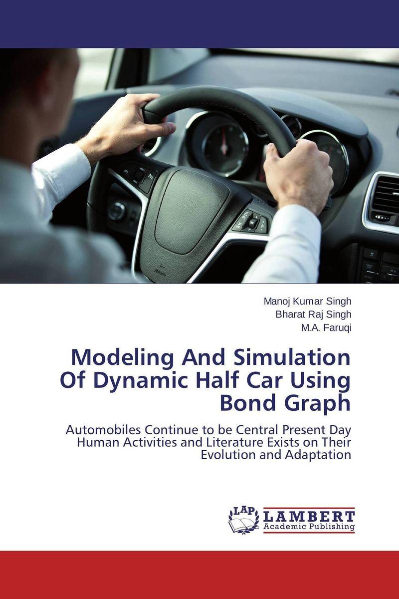 Manoj Kumar Singh,Bharat Raj Singh and M.A. Faruqi Modeling And Simulation Of Dynamic Half Car Using Bond Graph santosh kumar singh biodiversity assessment in ocimum using molecular markers