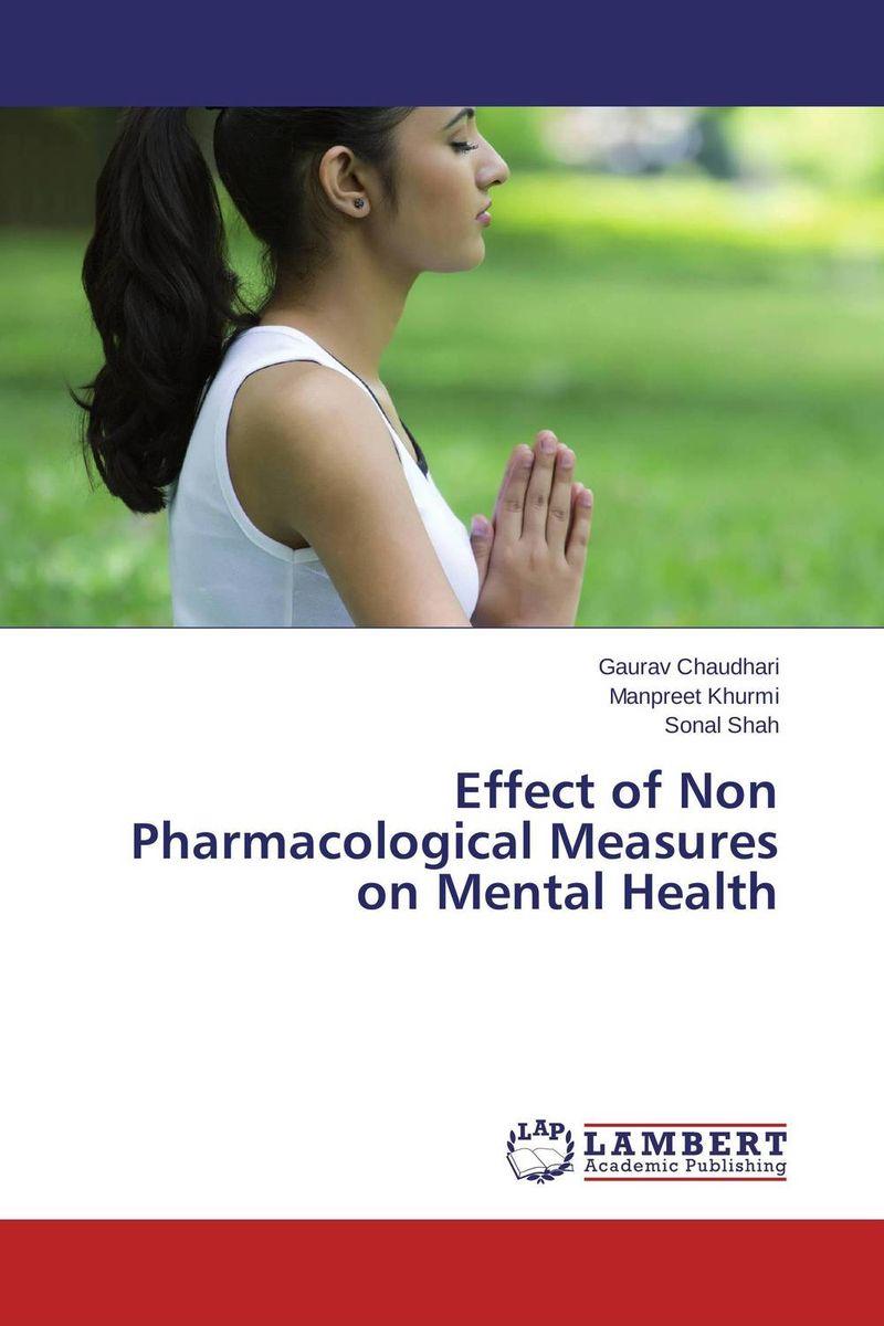 Gaurav Chaudhari,Manpreet Khurmi and Sonal Shah Effect of Non Pharmacological Measures on Mental Health vrunda shah and vipul shah herbal therapy for liver disease