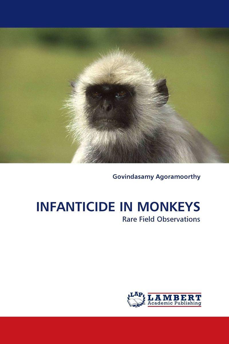 Govindasamy Agoramoorthy INFANTICIDE IN MONKEYS bonnie j ploger exploring animal behavior in laboratory and field