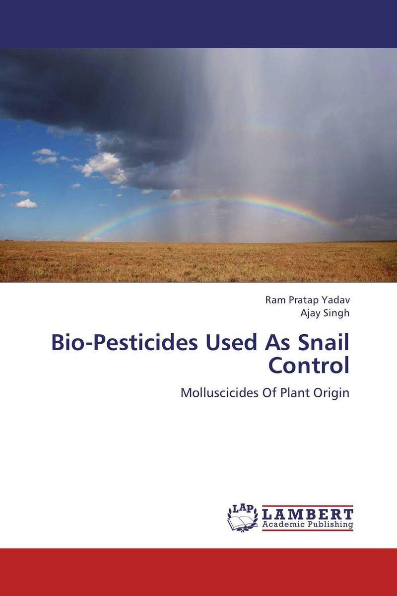 Ram Pratap Yadav and Ajay Singh Bio-Pesticides Used As Snail Control naresh pratap singh himanshi paliwal and vaishali shami molecular and morphological analysis for stay green trait in wheat