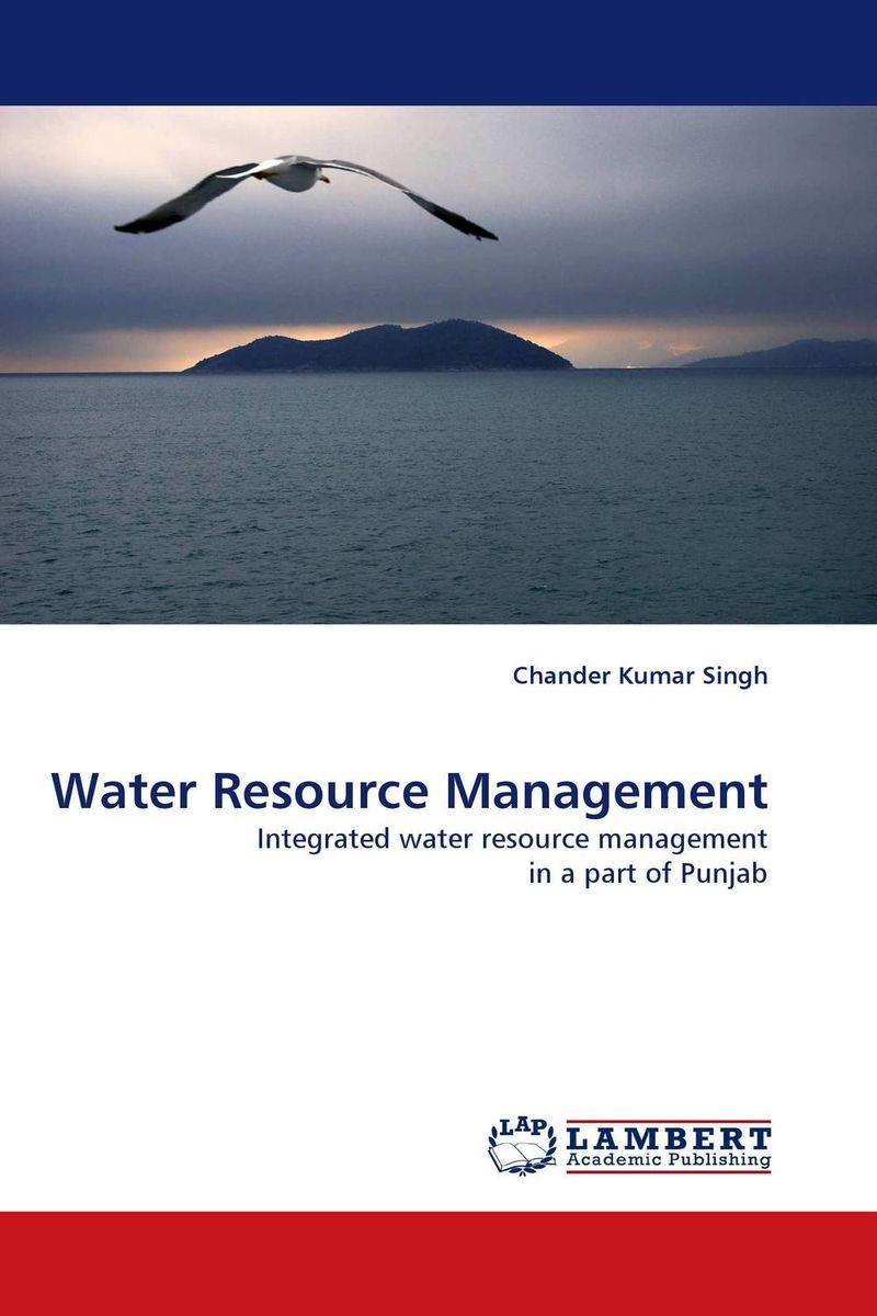 Chander Kumar Singh Water Resource Management santosh kumar singh biodiversity assessment in ocimum using molecular markers
