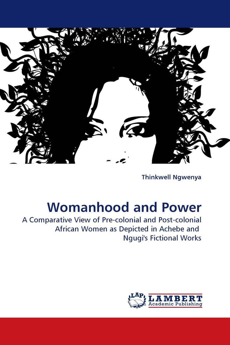 Thinkwell Ngwenya Womanhood and Power soyinka wole of africa