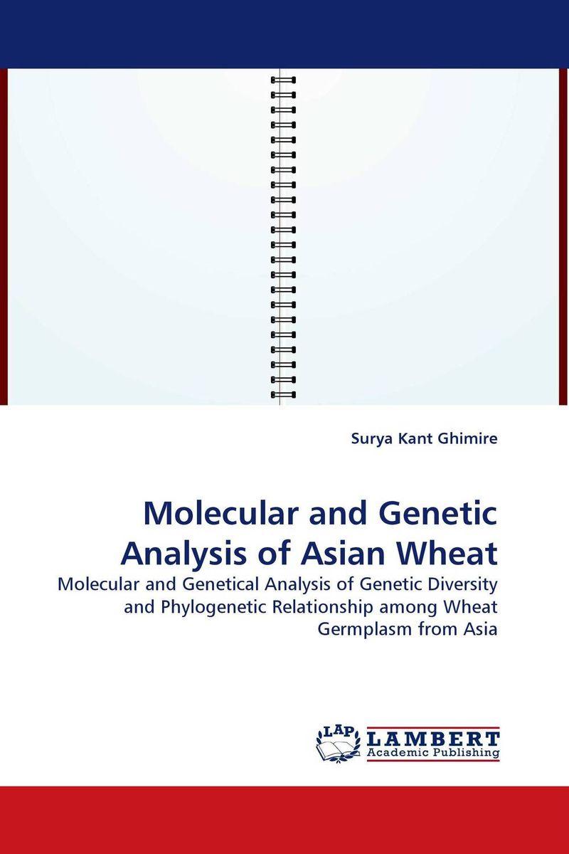 Surya Kant Ghimire Molecular and Genetic Analysis of Asian Wheat naresh pratap singh himanshi paliwal and vaishali shami molecular and morphological analysis for stay green trait in wheat
