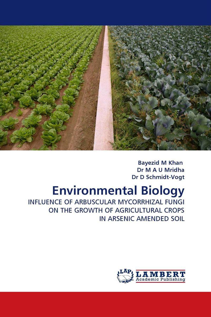 Bayezid M Khan,Dr M A U Mridha and Dr D Schmidt-Vogt Environmental Biology dr javed abbas bangash and dr abdus sattar khan enrichment of vegetables with trace minerals