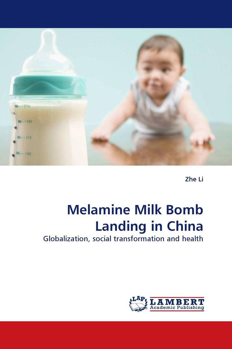Zhe Li Melamine Milk Bomb Landing in China david ownby vincent goossaert ji zhe making saints in modern china