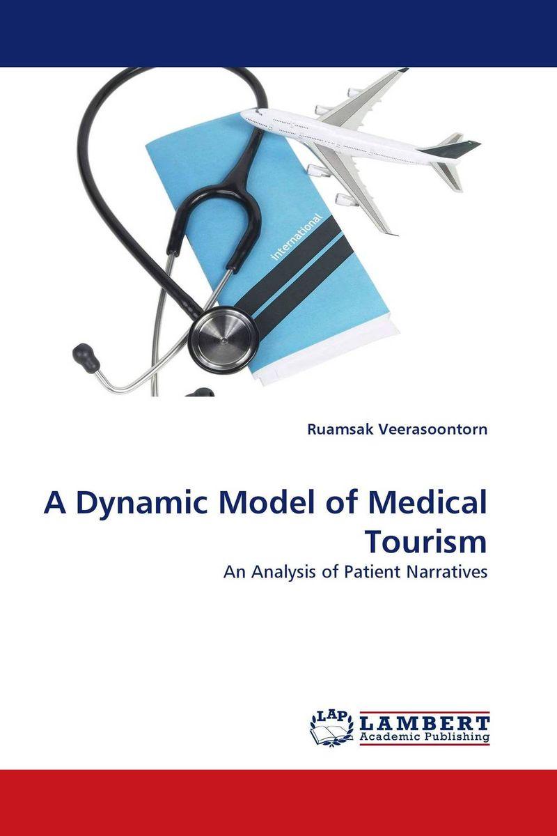 Ruamsak Veerasoontorn. A Dynamic Model of Medical Tourism