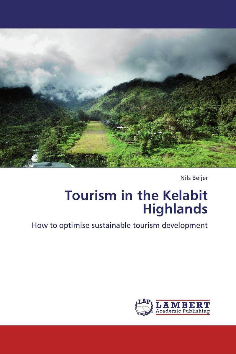 Nils Beijer Tourism in the Kelabit Highlands borneo 2013