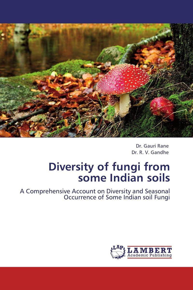 Dr. Gauri Rane and Dr. R. V. Gandhe Diversity of fungi from some Indian soils dr shaila v kothiwale and dr mahesh neurgaonkar local drug delivery in periodontics