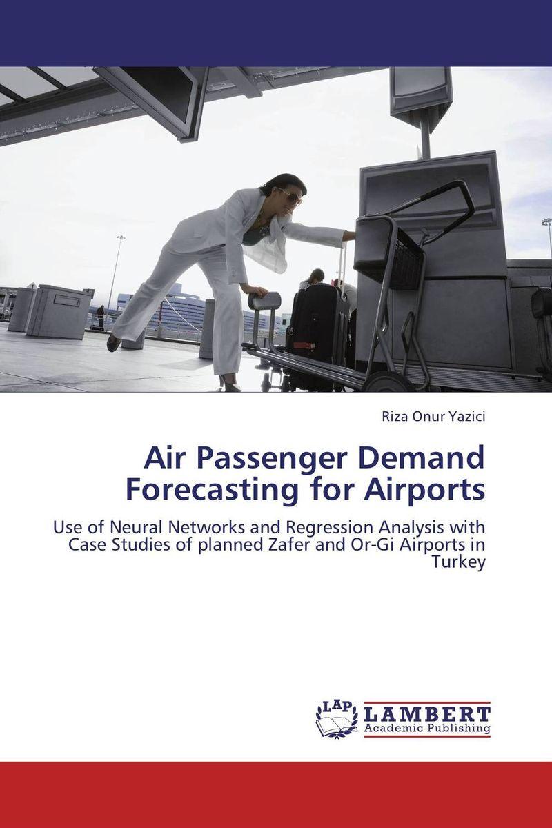 Air Passenger Demand Forecasting for Airports фен технический hammer hg2010