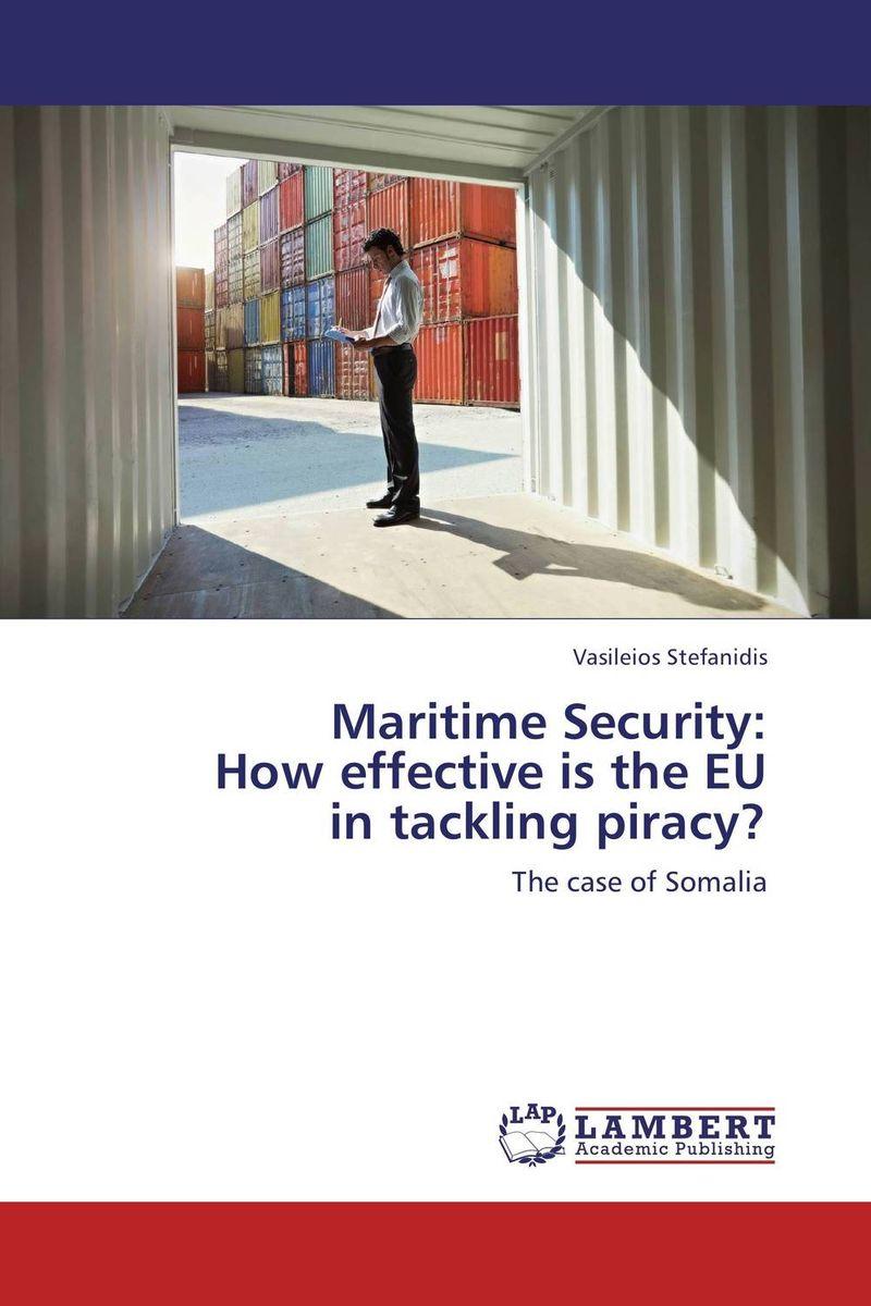 Maritime Security: How effective is the EU in tackling piracy? электрический валик для нанесения краски bosch ppr 250 06032a0000