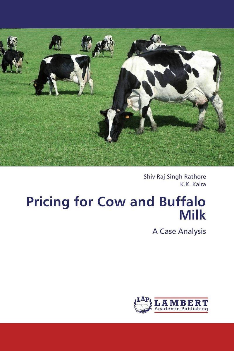Shiv Raj Singh Rathore and K.K. Kalra Pricing for Cow and Buffalo Milk rajat sareen shiv kumar sareen and ruchika jaswal non carious cervical lesions