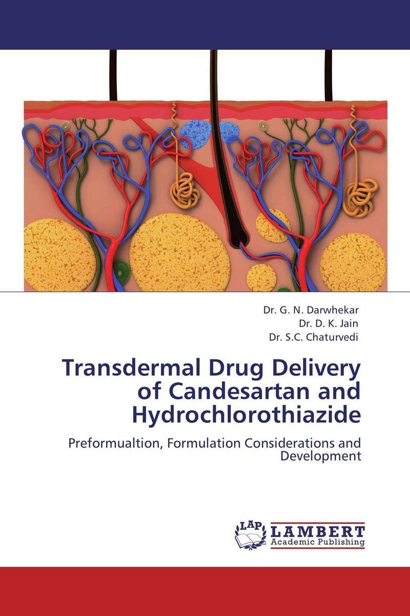 Dr. G. N. Darwhekar,Dr. D. K. Jain and Dr. S.C. Chaturvedi Transdermal Drug Delivery of Candesartan and Hydrochlorothiazide dr shaila v kothiwale and dr mahesh neurgaonkar local drug delivery in periodontics