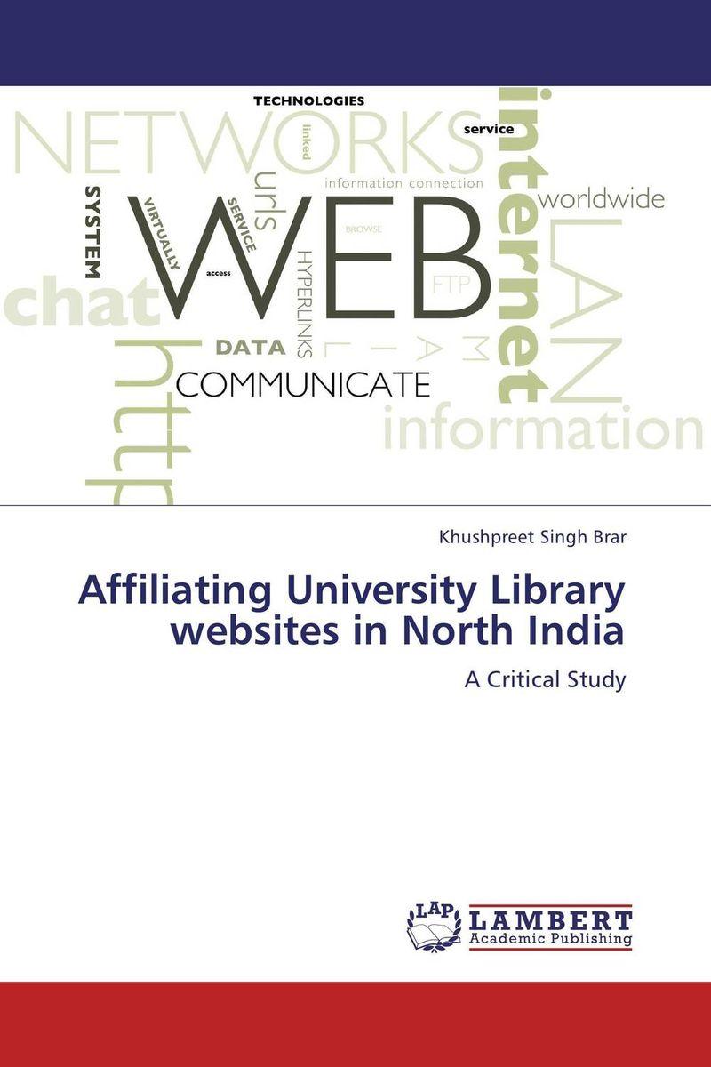 Khushpreet Singh Brar Affiliating University Library websites in North India gurlal singh brar vineet inder singh khinda and ravi sher singh toor non pharmacological behaviour management