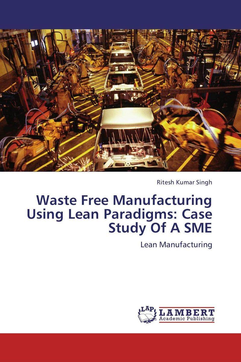 Ritesh Kumar Singh Waste Free Manufacturing Using Lean Paradigms: Case Study Of A SME santosh kumar singh biodiversity assessment in ocimum using molecular markers