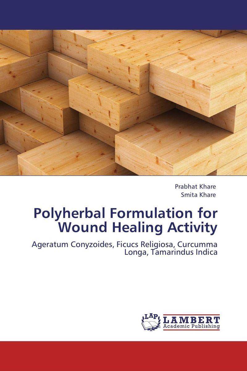 Polyherbal Formulation for Wound Healing Activity endever odyssey q 506 отпариватель