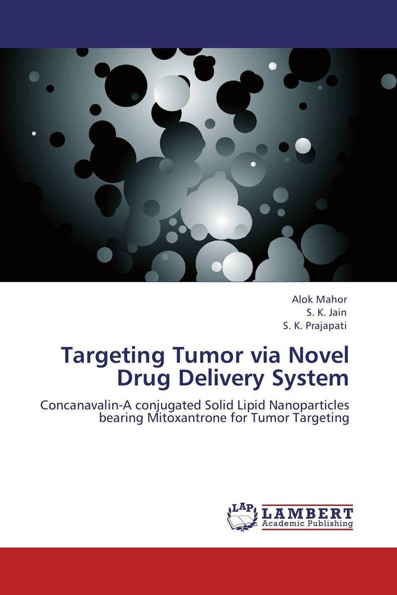 Alok Mahor,S. K. Jain and S. K. Prajapati Targeting Tumor via Novel Drug Delivery System deepika singh and amita verma floating drug delivery system a novel technology