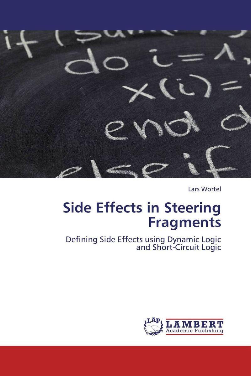 Lars Wortel Side Effects in Steering Fragments