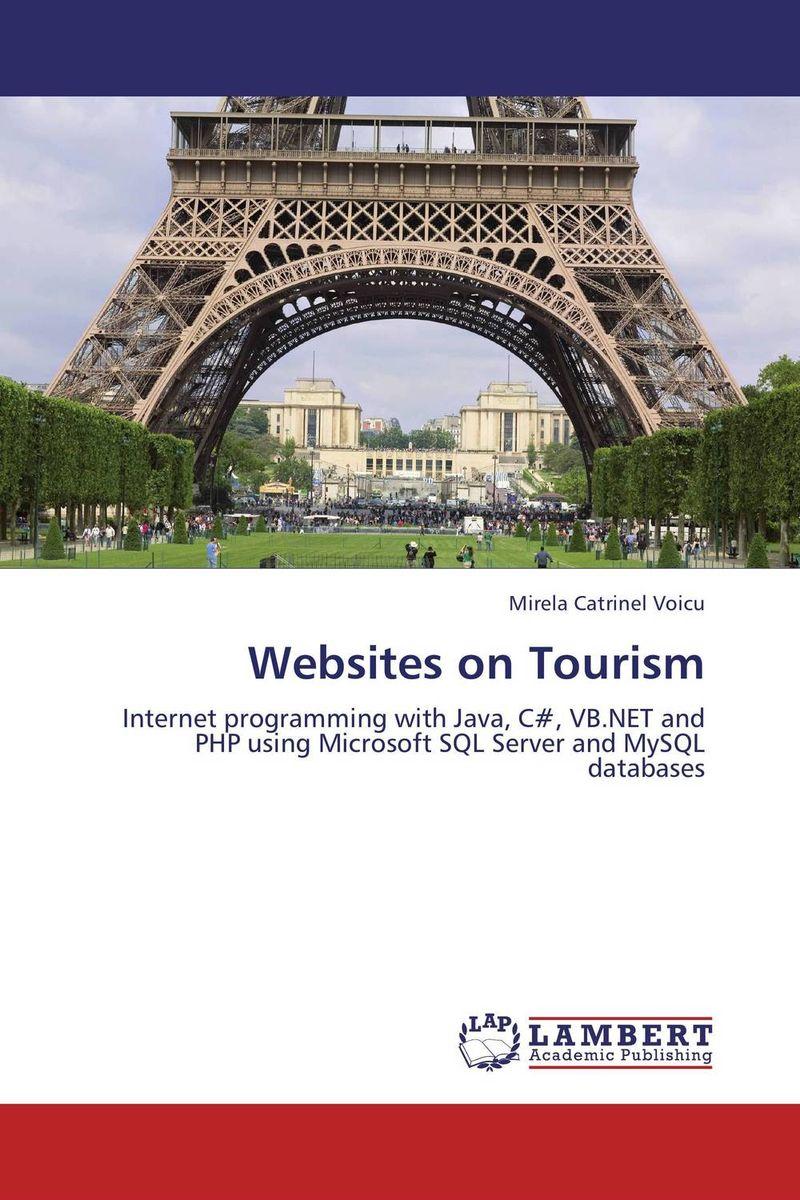 Mirela Catrinel Voicu Websites on Tourism mirela catrinel voicu websites on tourism