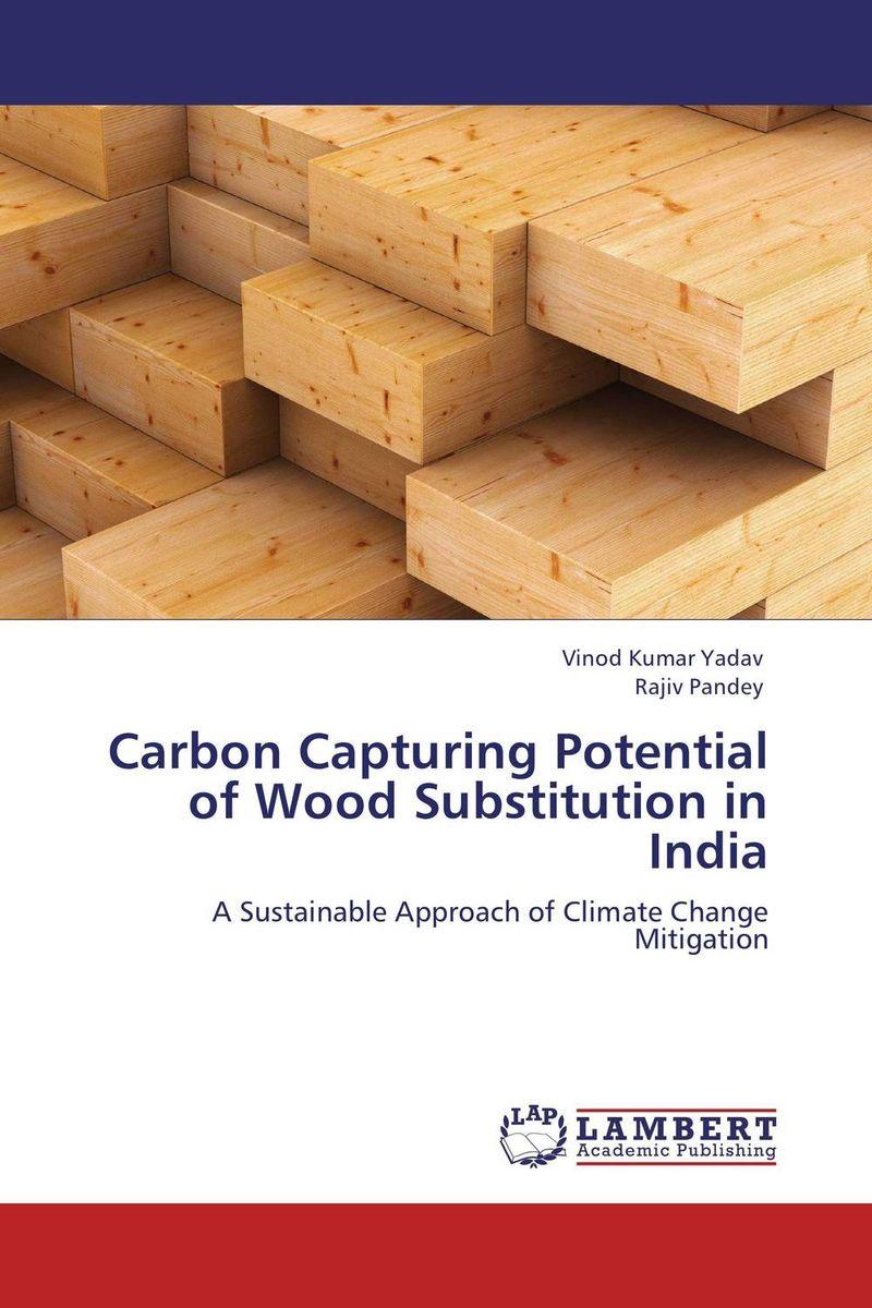 Vinod Kumar Yadav and Rajiv Pandey Carbon Capturing Potential of Wood Substitution in India vinod kumar singh c p srivastava and santosh kumar genetics of slow rusting resistance in field pea