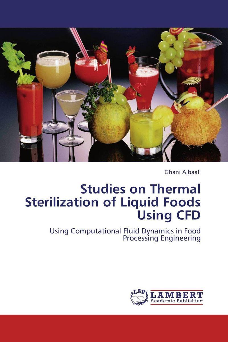 Studies on Thermal Sterilization of Liquid Foods Using CFD newest racerstar starf3s 30a bl