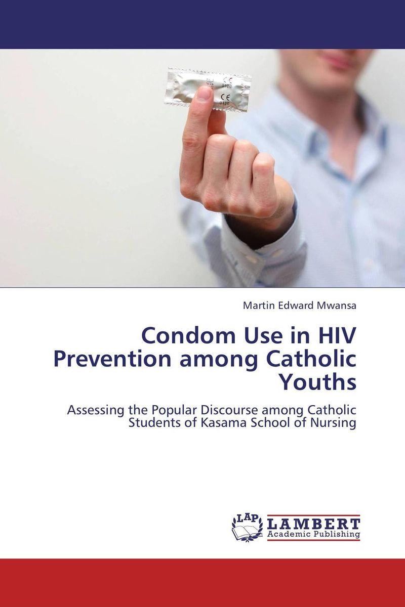 Martin Edward Mwansa. Condom Use in HIV Prevention among Catholic Youths