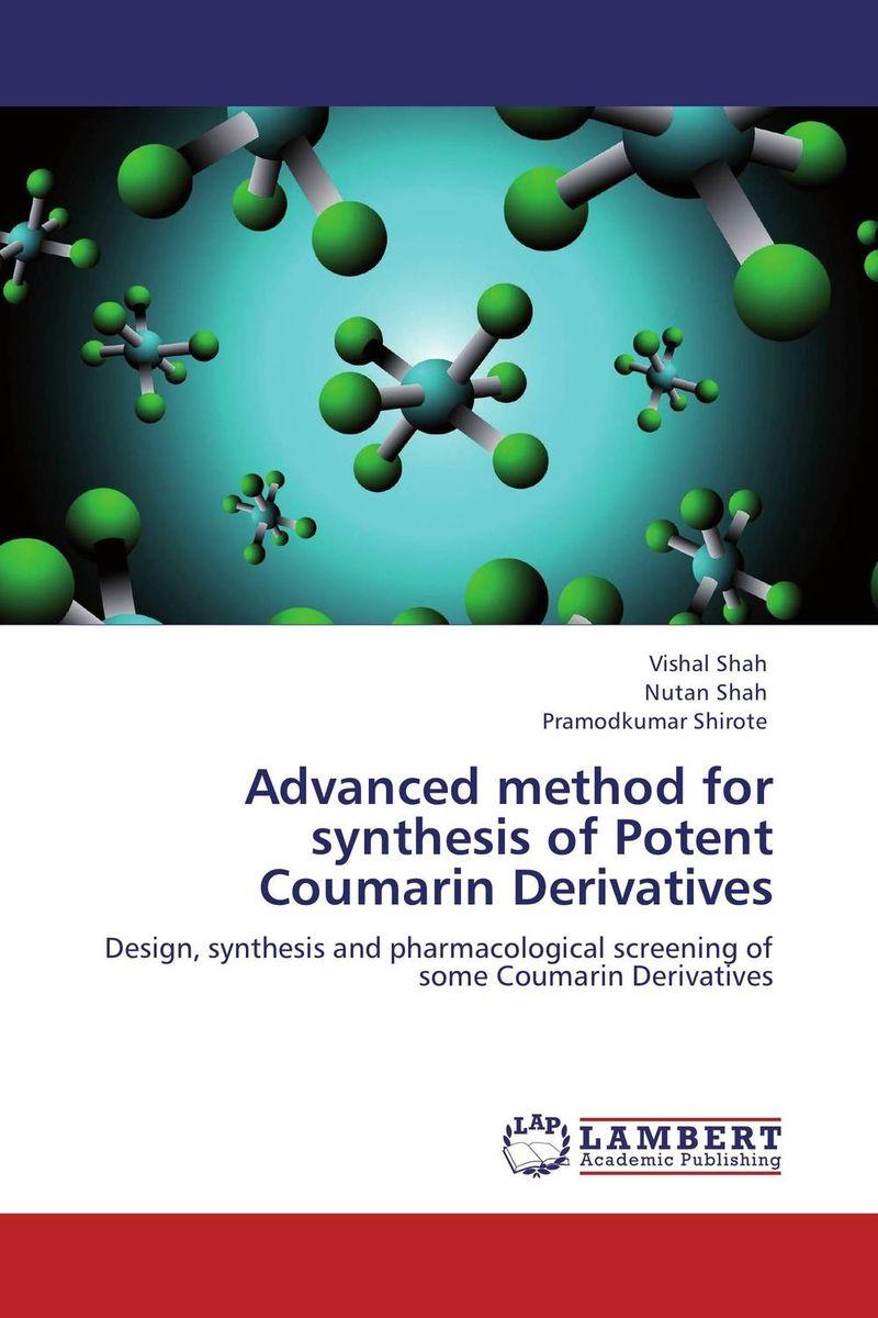 Vishal Shah,Nutan Shah and Pramodkumar Shirote Advanced method for synthesis of Potent Coumarin Derivatives vrunda shah and vipul shah herbal therapy for liver disease