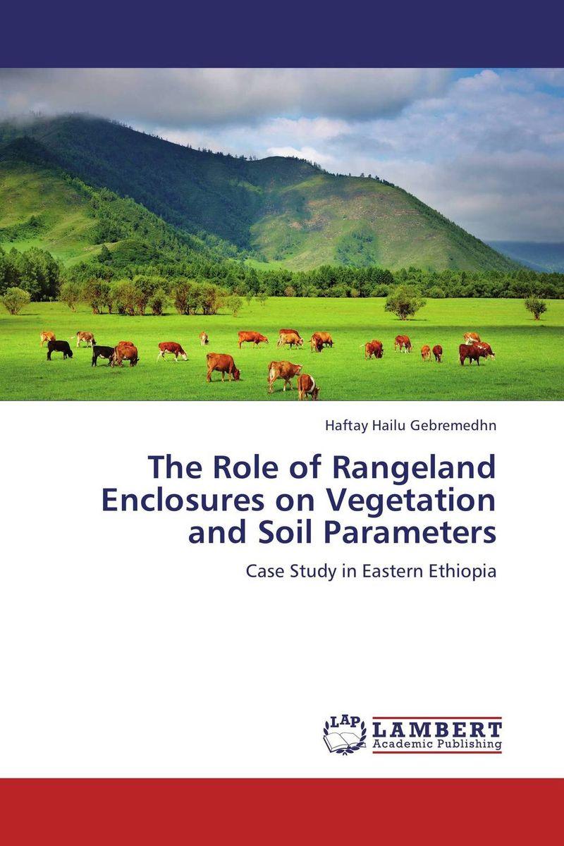 The Role of Rangeland Enclosures on Vegetation and Soil Parameters настольная игра hobby world hobby world настольная игра колонизаторы junior