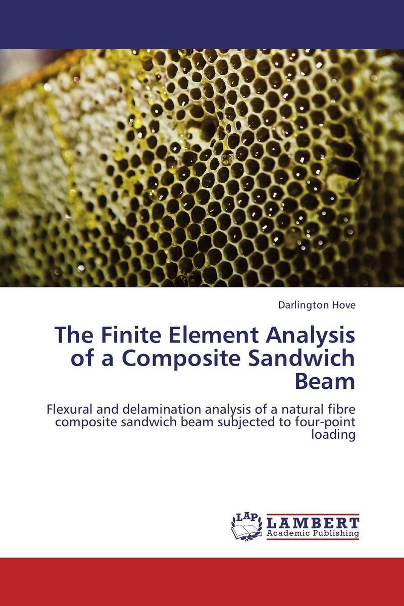 Darlington Hove The Finite Element Analysis of a Composite Sandwich Beam 6d50a 120elx 50a1200v 6 element darlington with brake unit module