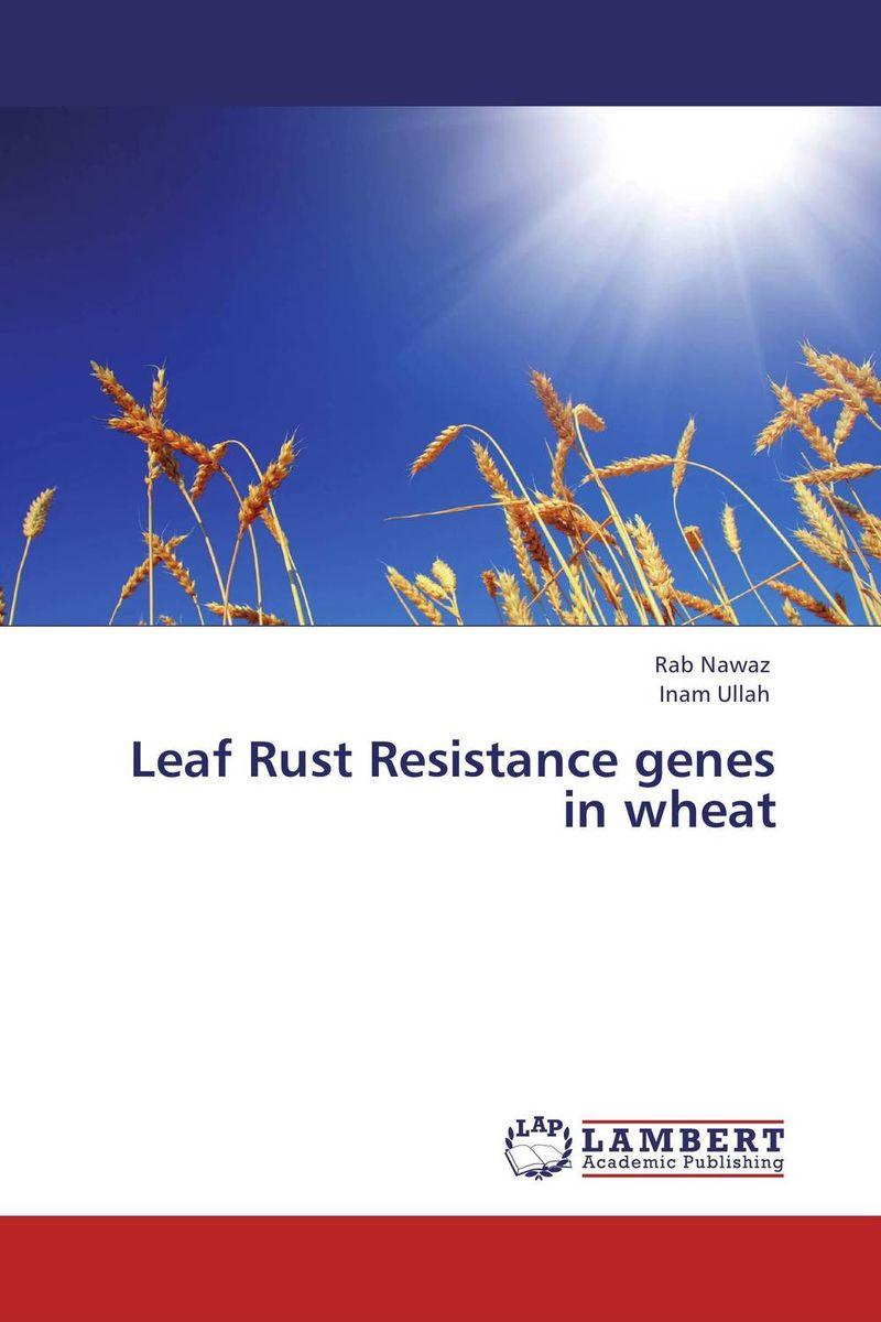 Rab Nawaz and Inam Ullah Leaf Rust Resistance genes in wheat shalini purwar shanthy sundaram and anil kumar molecular mechanism of plant resistance wheat fungal interaction