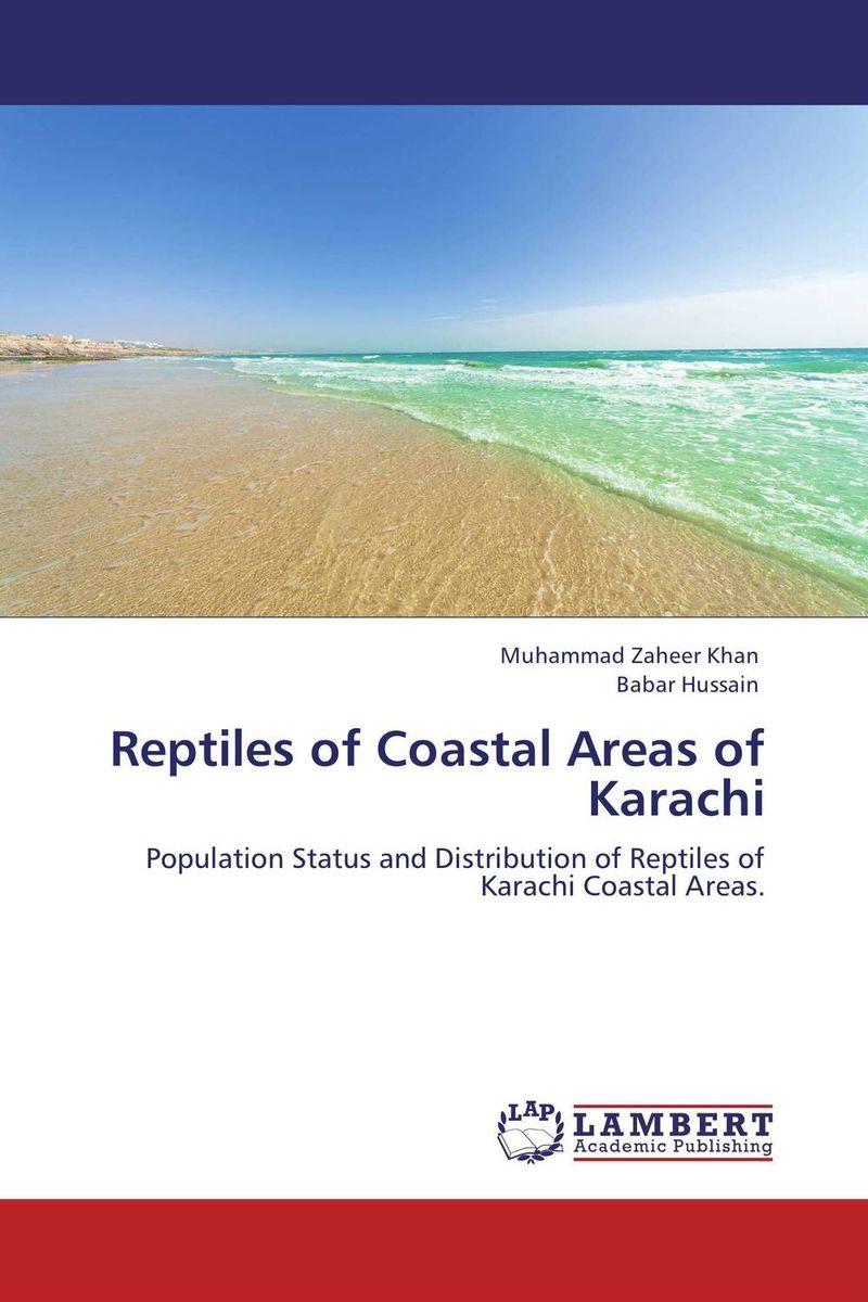 Muhammad Zaheer Khan and Babar Hussain Reptiles of Coastal Areas of Karachi khan shahzada akhtar naeem khan and muhammad javed seismic risk assessment of buildings