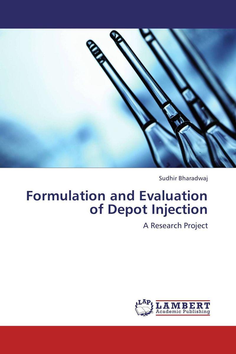 Sudhir Bharadwaj Formulation and Evaluation of Depot Injection jitendra singh yadav arti gupta and rumit shah formulation and evaluation of buccal drug delivery